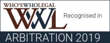 WWL Arbitration 2019