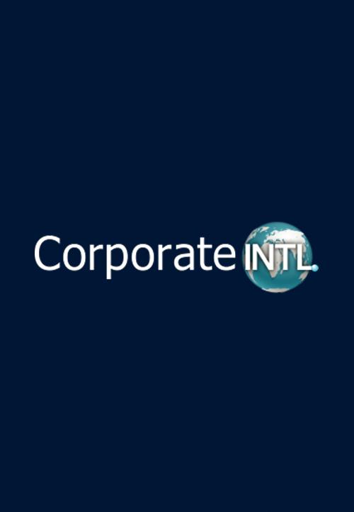 Corporate International Logo