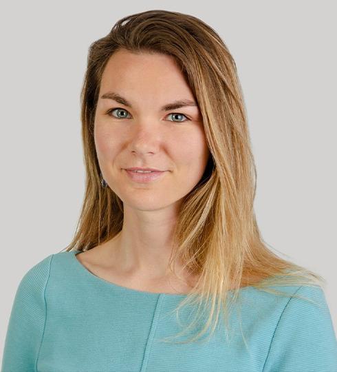Alexandra Tompson Portrait