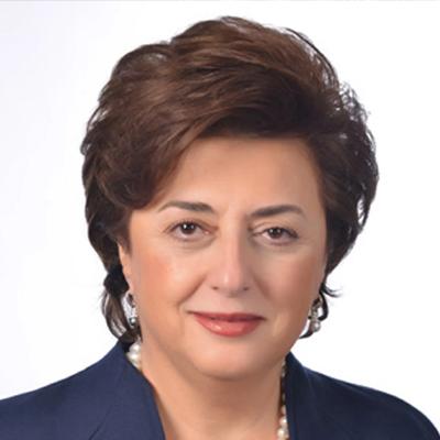 Naila Comair Portrait