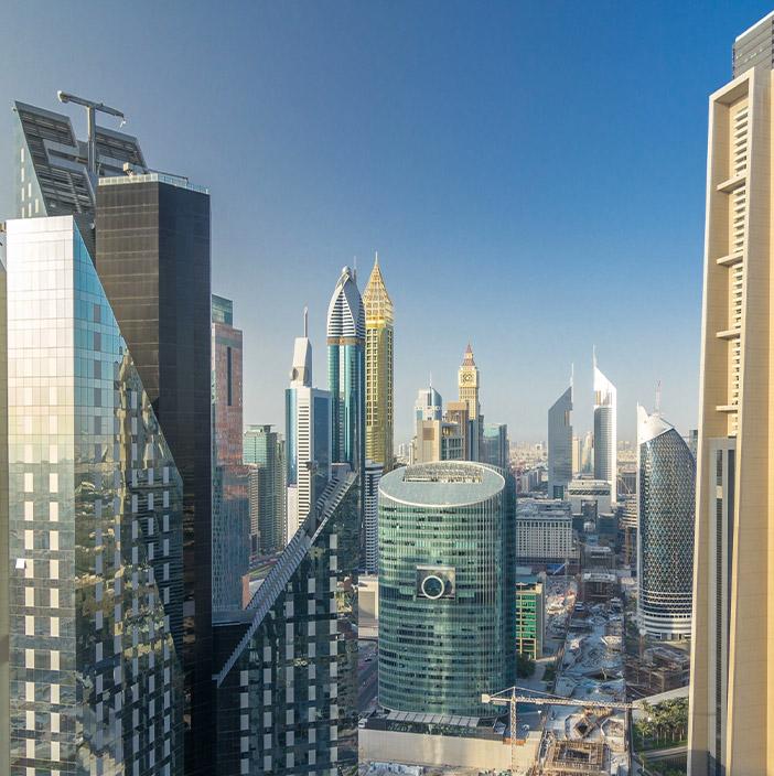 ObeidPartners Dubai