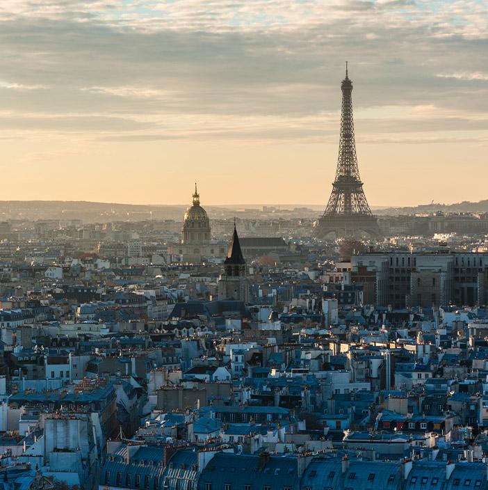 ObeidPartners Paris