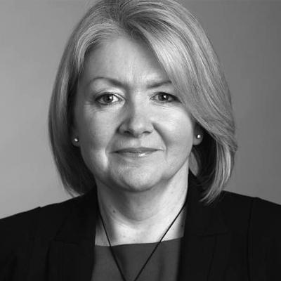 Paula Hodges Portrait