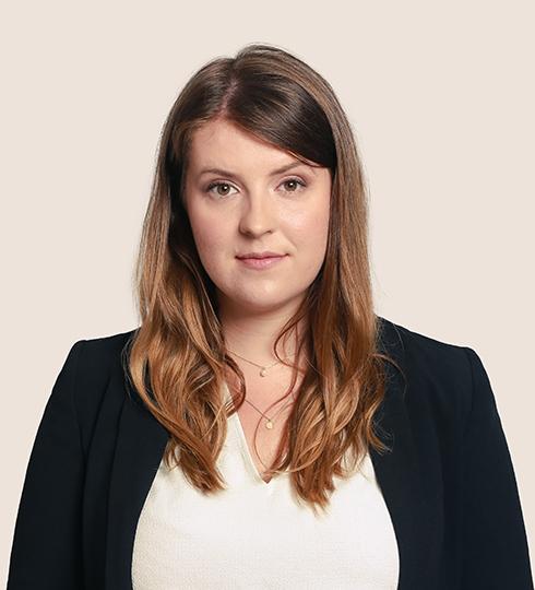 Mollie Lewis Portrait